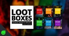 Loot Boxes vanaf  €1,29