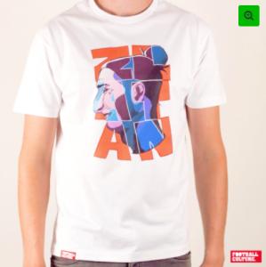 Zlatan Ibrahimovic Shirt voor €20