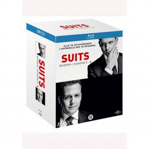 Suits - Seizoen 1-5 (Blu-ray)Suits - Seizoen 1-5 voor €24,65