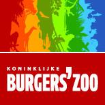 Burgers Zoo tickets €9,90