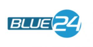 Blue24 kortingscode voor 10% korting