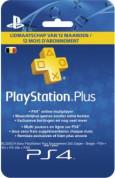 Playstation Plus Abonnement  365 dagen voor België voor €29,74  bij DGMoutlet.nl d.m.v. code