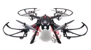 MJX B3 Bugs 3 RC Quadcopter - RTF  -  BLACK voor €58,62 d.m.v code