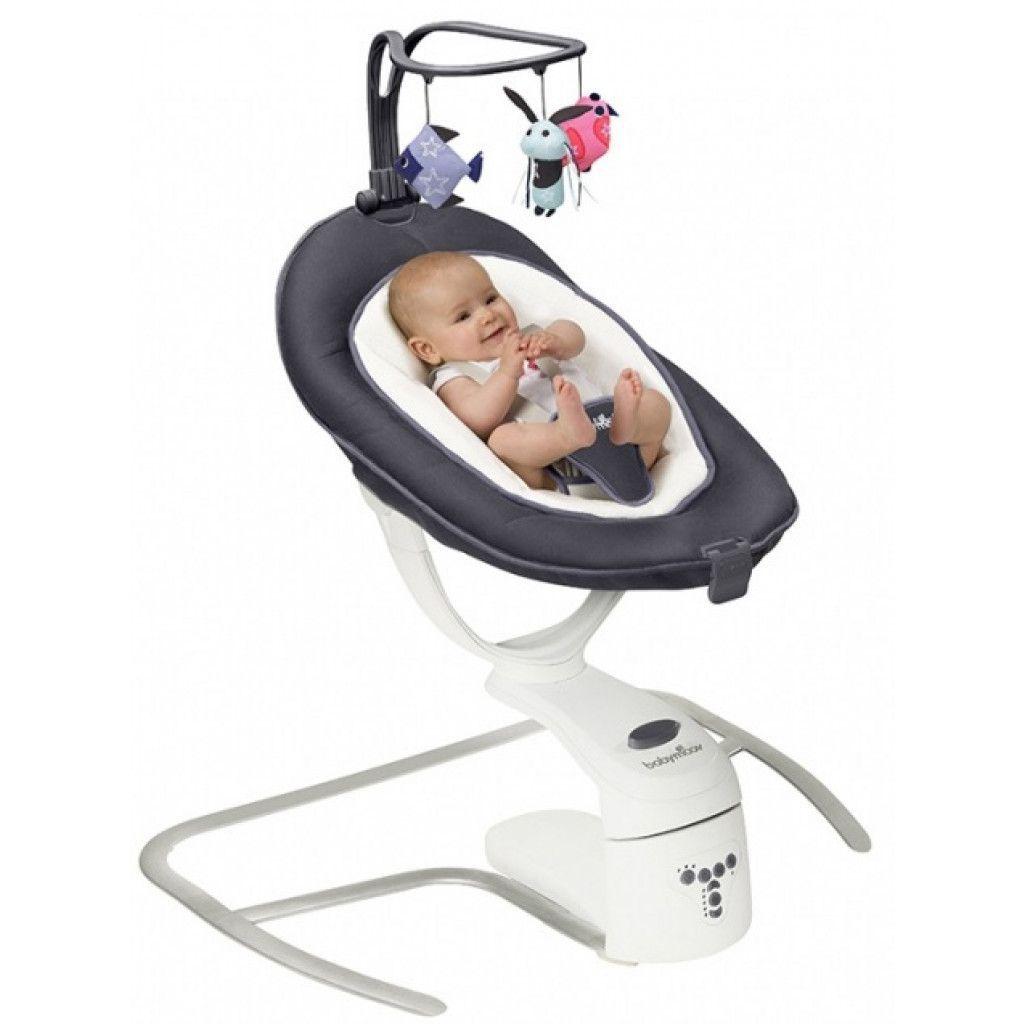 Babymoov Swoon Up Zinc Baby Ligstoel en Wipstoel voor €155,05