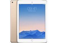"""Apple iPad Air 2 WiFi, 9.7"""", 128GB (goud) voor €469"""