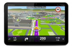 Sygic GPS Navigation Europe voor €19,99