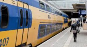 2 NS-treinkaartjes enkel voor €20,50