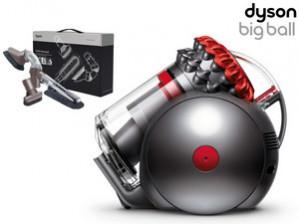 Dyson stofzuiger Big Ball Multifloor Pro voor €285,90