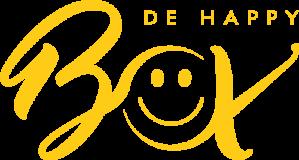 Kortingscode Dehappybox voor €2 korting op de Happy Holiday Box