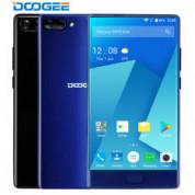 """Voorverkoop: DOOGEE MIX bezel-less Dual Cameras 5.5"""" MTK Helio P25 Octa Core 6GB+64GB Android 7.0 voor €165,59 bij Aliexpress.com"""