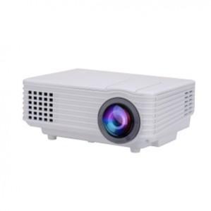 Salora 40BHD800 Mini Beamer voor €79 voor clubleden