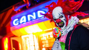 Movie Park Gemany Halloween tickets op 21 oktober voor €25