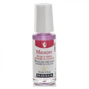 Mavala Nagelverzorging Mavadry 918 Nagellaksneldroger voor €3