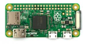 Raspberry Pi Zero voor €7,50