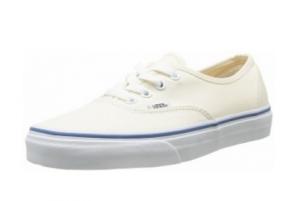Vans sneakers vanaf €19,95