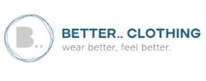 Kortingscode Better-clothing voor 20% korting op je bestelling