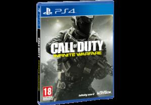 Call Of Duty: Infinite Warfare | PlayStation 4 voor €14,99
