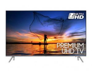 Samsung UE49MU7070 4K tv voor €897