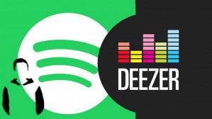 Deezer Premium+ 3 maanden voor € 0,99