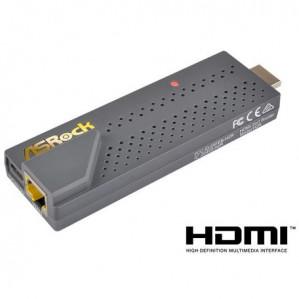 ASRock H2R Draagbare router en HDMI dongel voor €10,36