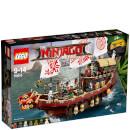 The LEGO Ninjago Movie: Destiny's Bounty (70618) voor €90,98