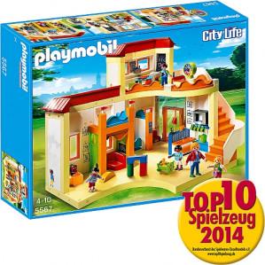 Playmobil City Life kinderdagverblijf  5567 voor €44,99