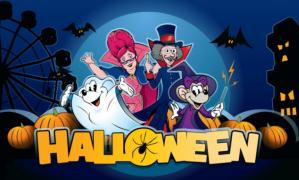 Tickets Julianatoren Halloween voor €11,24