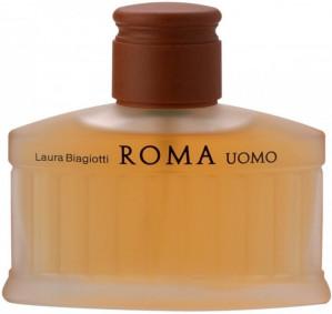 Laura Biagiotti Roma Uomo - 125 ml - Eau de toilette voor €29,95