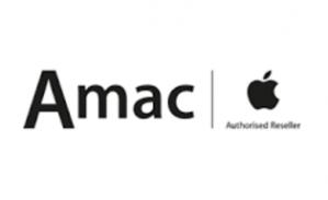 Kortingscode Amac voor €10 korting op alles