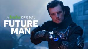 Kijk eerste aflevering Future Man Gratis
