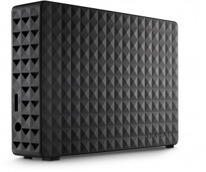 Seagate Expansion Desktop - Externe harde schijf - 4 TB voor €84,69