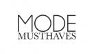 Modemusthaves kortingscode €5 korting