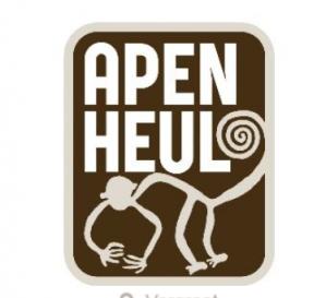 Apenheul toegangskaart voor €9,95