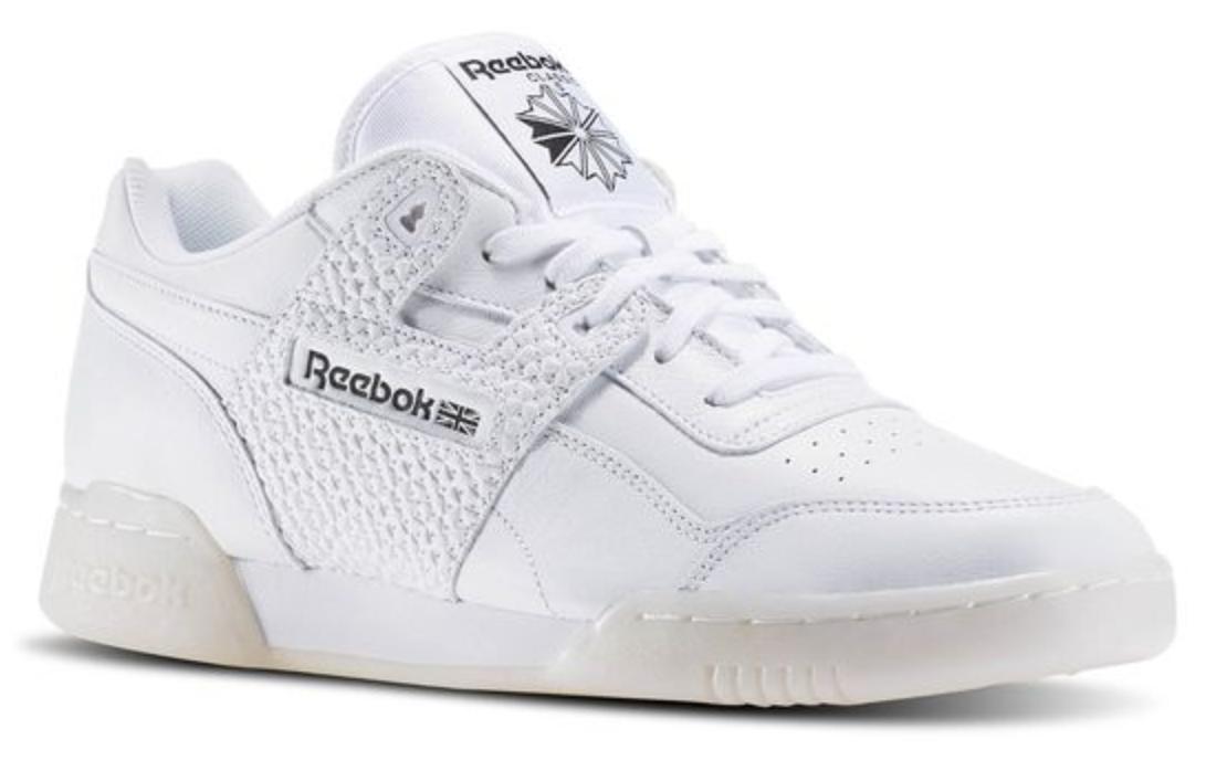 Maintenant, 15% De Réduction: Chaussures De Sport Reebok »reebok Premier Royal »