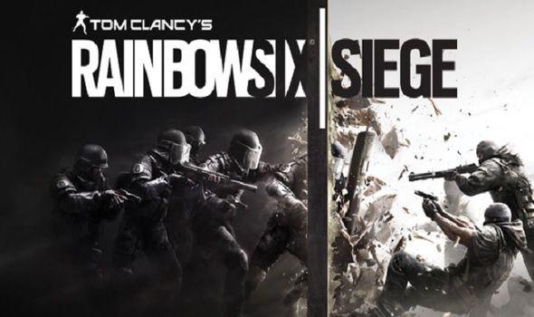 Speel Tom Clancy's Rainbow Six® Siege Gratis