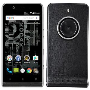 Kodak Ektra 4G 32GB 5in Android Black voor €199