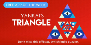 Yankai's Triangle (Itunes) Gratis