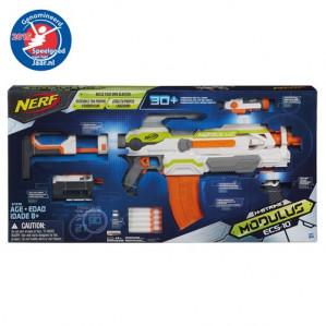 NERF N-Strike Modulus ECS-10 - Blaster voor €34,95