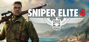 Sniper Elite 4 digitale download voor €27.89