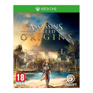 Assassin's Creed Origins voor €44,95 dmv code