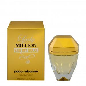 Paco Rabanne Lady Million Eau My Gold eau de toilette - voor €21,37