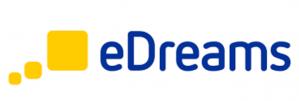 Kortingscode EDreams voor €60 korting op alles
