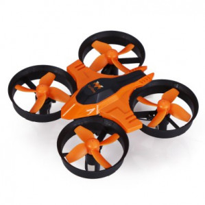FuriBee F36 2.4GHz 4CH  Quadcopter voor €8 d.m.v code