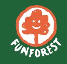 Funforest Venlo volwassenen voor €16 en kids €12