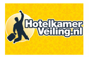 Kortingscode Hotelkamerveiling voor €10 korting op je aankoop