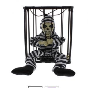 Halloween accessoires en outfits vanaf €0,99