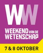 Weekend van de Wetenschap: gratis toegang tot vele locaties en activiteiten