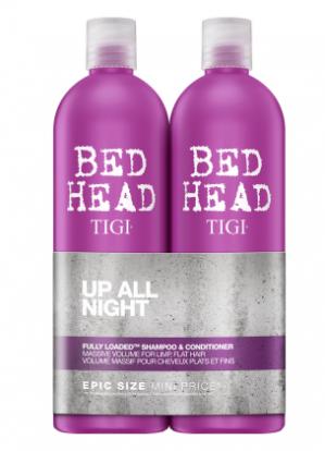 Diverse TIGI Shampoo 750ml + Conditioner 750ml vanaf 14,95