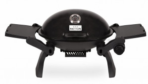 Patton Primo portable gas bbq voor €119