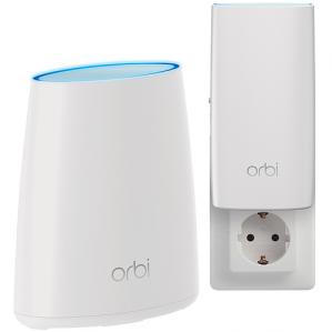Netgear Orbi RBK30 WiFi Systeem voor €199